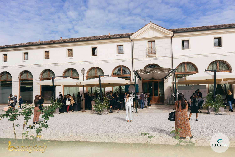 Clinita Beautytaly 2018 a Venezia